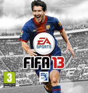 fifa 13 oficial